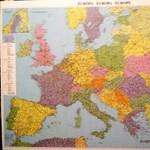 Ukrajnát megcsonkító térképet talált a nagykövet egy budapesti boltban