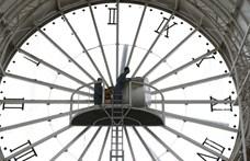 Vasárnap óraátállítás: a bécsi gyors már a téli időszámítás szerint indul Lőkösházáról