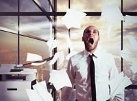 Tippek és trükkök: Így vészelje át az év végi hajrát az irodában!