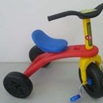 Fejreesős rollerek, borulékony triciklik - sok játék elbukott a fogyasztóvédők tesztjén