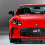 A rengeteg hibrid után egy újabb izgalmas sportkocsi a Toyotától