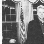 Sorozat készül Bill Clinton szexbotrányából
