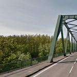 Nagyon rossz állapotban van a medvei híd