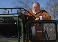 Külföldi ügynöknek minősítettek egy ellenzéki hírportált Oroszországban