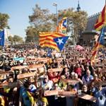 Indulnak az előrehozott választáson a leváltott katalán kormány tagjai