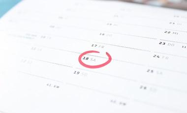 Márciusi dátumok: ezekre érdemes figyelnetek ebben a hónapban