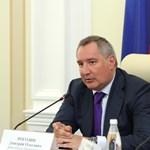 Románia nem engedte be légterébe az orosz miniszterelnök-helyettes repülőjét