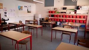 Képválogatás onnan, ahol már kinyitottak az iskolák - ilyen az újrakezdés
