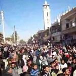 Kivonul a Hamász Szíriából