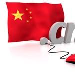 Az eddigi legnagyobb kibertámadás indult Kína ellen