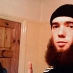 Megölték a dzsihadistává vált angol srácot