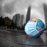 Ürge-Vorsatz Diána: A járvány hatása az éghajlatra nulla, elhanyagolható