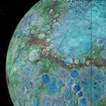 Váratlan felfedezést tett a NASA: a Merkúr is olyan aktív, mint a Föld