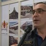 Elhunyt Molnár Péter, a tűzoltók egykori szóvivője