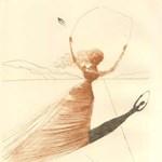 Salvador Dalí meséket is illusztrált?