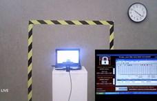 322 millió forintért árulják a laptopot, ami tele van vírussal