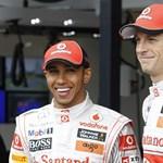 Button: a McLarennél nincs csapatutasítás