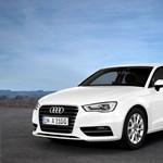 1500 kilométeres hatótávot ígér a turbódízel Audi A3