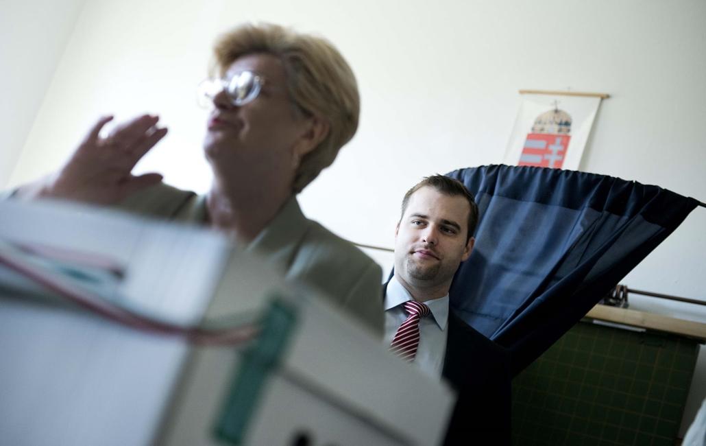 faz. választás 2014, önkormányzati választások 2014.10.12. Budapest