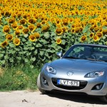 Mazda MX-5 teszt: száguldunk és félünk