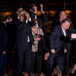 Závecz: Sokan elfordultak a politikától, de a Fidesz-szavazók eltántoríthatatlanok