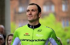 Kipróbálták a 2020-as olasz biciklis verseny egyik magyarországi szakaszát