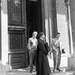 Az épület, amelyben Eötvös Loránd is kísérletezett: fotókon az ELTE története