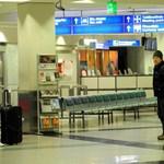 Beváltak az új alkalmazottak a repülőtéren