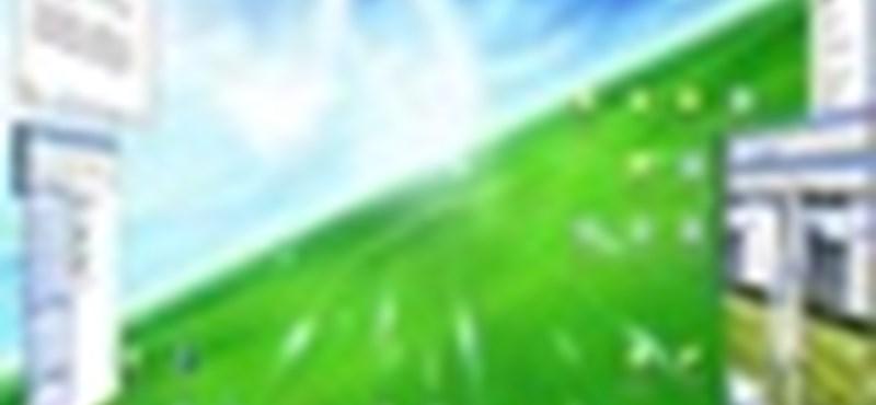 3D-s ablakok az XP-ben, ingyenes szoftverrel