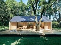Természetközeli készházakat kínál egy japán cég