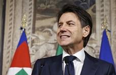 A színjáték nem maradt el, de Róma kapitulált Brüsszel előtt a költségvetési vitában