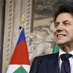 A brüsszeli figyelmeztetés után Olaszország a hitelminősítőknél is elindult a lejtőn