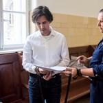Néhány napon belül vádat emelhetnek Czeglédy Csaba ellen