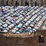 Ramadán – pillanatok az iszlám szent ünnepéből – Nagyítás-fotógaléria