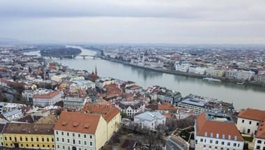 Felhőkarcoló, NER-erkély és gigastadion: így változott meg 10 év alatt Budapest látképe