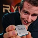 Intel-rémálom: előrendelhetők az AMD új, nagyteljesítményű CPU-i