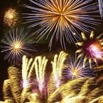 Újévi tüzijátékok világszerte - Lenyűgöző képek és videók