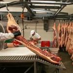 Ukrajna mégsem korlátozná a húsexportot