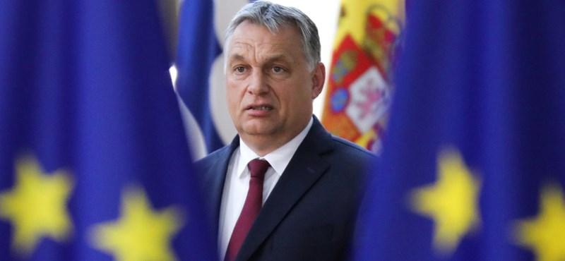 Orbán Viktor Prágába látogat