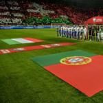 Tanulhatnánk a portugáloktól, hogyan hozzunk pénzt a fociba