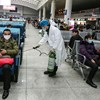 Túl későn kezdtek el intézkedni a kínai járványügyi hatóságok