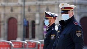 Ismét száz fölött a napi fertőzöttek száma Ausztriában