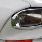 Tudja, hogy mely autók szakítottak elsőként a kerek fényszórókkal?