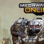 Cryengine 3 fog dübörögni a Mechwarrior alatt