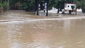 OVF: csaknem 750 kilométeren van árvízvédelmi készültség