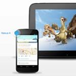 Mobil és táblagép: íme a Google új csúcsmodelljei