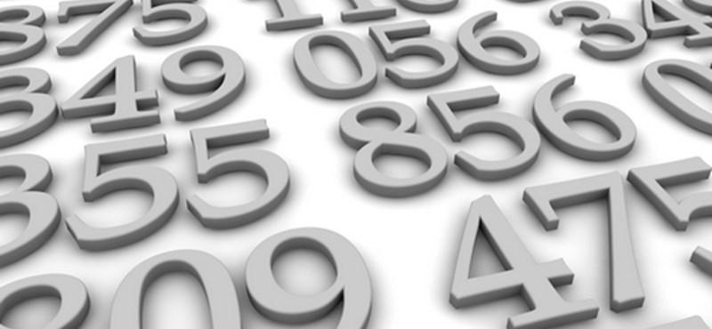 Numerológia: a számok bűvöletében