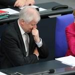 A szélsőjobbot támadta Seehofer a CSU kongresszusán