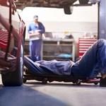 Hibrid a szervizben: mennyibe kerül a javítás, és mire kell figyelni, hogy sokáig bírja?