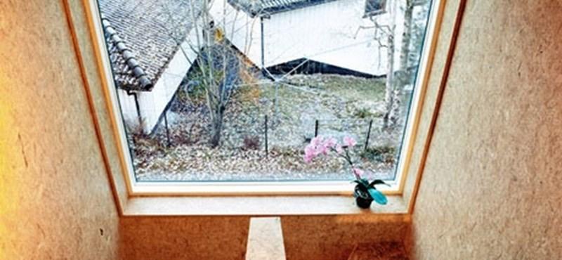 Egy ultramodern norvég tengerparti faház - letisztult szépség